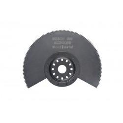 BOSCH BRZESZCZOT SEGMENTOWY BIM ACZ 100 BB WOOD AND METAL 100 mm