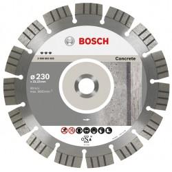 BOSCH TARCZA DIAMENTOWA  350x25,4 SEG CONCRETE