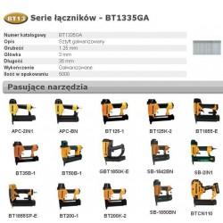 BOSTITCH SZTYFTY BT13 35mm 5000 szt.