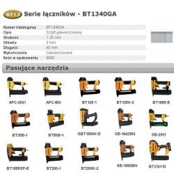 BOSTITCH SZTYFTY BT13 40mm 5000 szt.