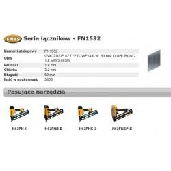 BOSTITCH SZTYFTY FN1532 25` 50mm 3600 szt.