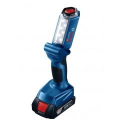 BOSCH LAMPA 14,4/18V GLI 18V-300 SOLO