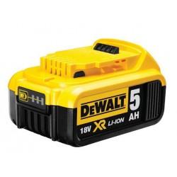 DEWALT AKUMULATOR 18V 5,0Ah LI-ION DCB184