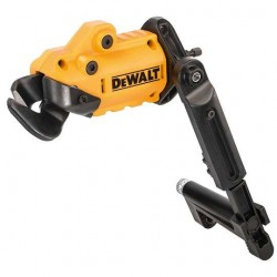 DEWALT ADAPTER NOŻYCE DO BLACHY