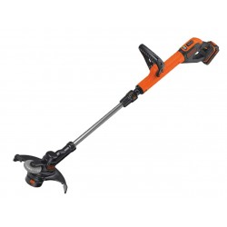 BLACK+DECKER PODKASZARKA ŻYŁKOWA 18V STC1820PC POWER  COMMAND
