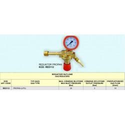 REDUKTOR PROPAN (LPG) RED112