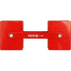 YATO WSPORNIK SPAWALNICZY REGULOWANY MAGNETYCZNY  0862