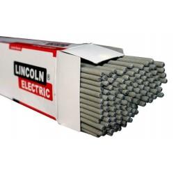 LINCOLN ELEKTRODA LIMAROSTA 304L 4,0x450 STALE WYSOKOSTOPOWE