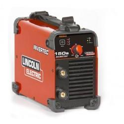 LINCOLN SPAWARKA INVERTER 150S 230V/1