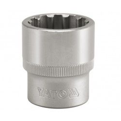"YATO NASADKA SPLINE 1/2"" 11mm 1463"