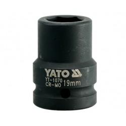 """YATO NASADKA UDAROWA 3/4"""" 19mm 1070"""