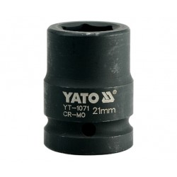 """YATO NASADKA UDAROWA 3/4"""" 21mm 1071"""
