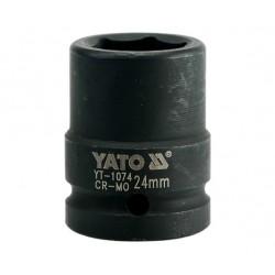 """YATO NASADKA UDAROWA 3/4"""" 24mm 1074"""