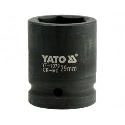"""YATO NASADKA UDAROWA 3/4"""" 29mm 1079"""