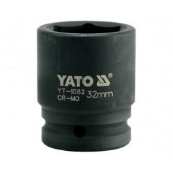 """YATO NASADKA UDAROWA 3/4"""" 32mm 1082"""