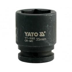 """YATO NASADKA UDAROWA 3/4"""" 35mm 1085"""
