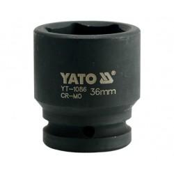 """YATO NASADKA UDAROWA 3/4"""" 36mm 1086"""