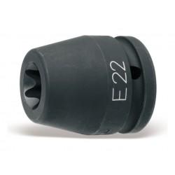 """BETA NASADKA UDAROWA PROFIL TORX WEWNĘTRZNY  3/4"""" 20mm"""