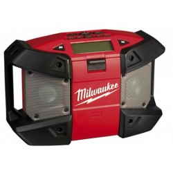 MILWAUKEE RADIO AKUMULATOROWO-SIECIOWE C12JSR-0
