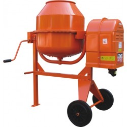 BELLE / ALTRAD BETONIARKA MK-185 PROFI 145L 230W 0,9KW