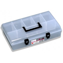 PROSPERPLAST ORGANIZER UNIBOX NUN14, 359x238x85mm