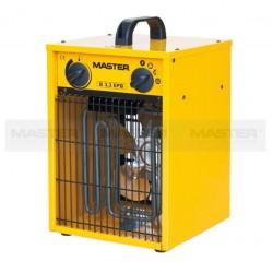 MASTER NAGRZEWNICA ELEKTRYCZNA B3,3EPA/EPB 230V 3,3kW