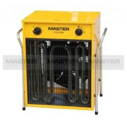 MASTER NAGRZEWNICA ELEKTRYCZNA B22EPB 400V 22kW