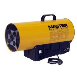 MASTER NAGRZEWNICA GAZOWA  BLP33M 18-33kW