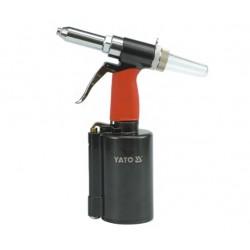 YATO NITOWNICA PNEUMATYCZNA 2,4-6,4mm  3618