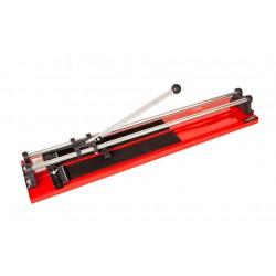 WALMER PRZYRZĄD DO CIĘCIA GLAZURY MGŁ 600 mm PROWADNICE PŁASKIE 20x10mm