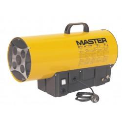 MASTER NAGRZEWNICA GAZOWA  BLP53ET/DE