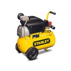STANLEY SPRĘŻARKA OLEJOWA 24L 2.0KM 8Bar 210l/min
