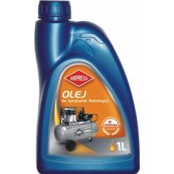 AIRPRESS OLEJ SPRĘŻARKOWY ORLEN  1 litr