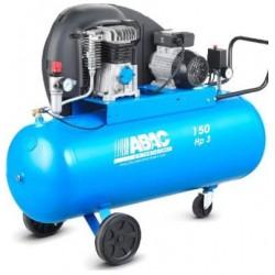 ABAC SPRĘŻARKA OLEJOWA A29B 150L 3HP 400V