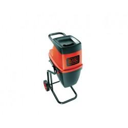 BLACK+DECKER ROZDRABNIACZ DO GAŁĘZI 2400W 40mm