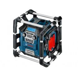 BOSCH RADIO AKUMULATOROWO-SIECIOWE 14,4/18V/230V GML 20