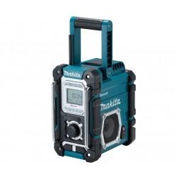 MAKITA RADIO DMR108 BLUETOOTH USB