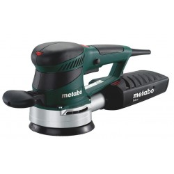 METABO SZLIFIERKA MIMOŚRODOWA 125/5mm 320W SXE 425 TURBO TEC