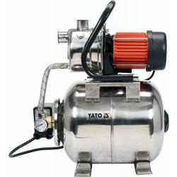 YATO HYDROFOR INOX AUTO 1200W