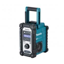 MAKITA RADIO DMR110 FM/DAB AUX USB