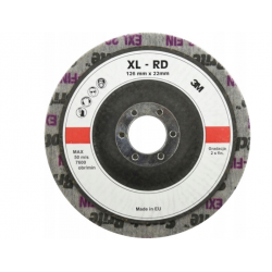3M DYSK XL-RD 126mm x 22mm 2S FIN T27