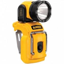 DEWALT LAMPA 10,8V LED DCL510N