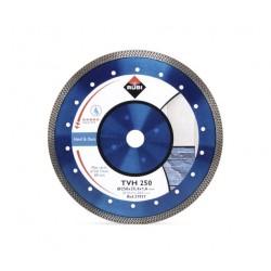 RUBI TARCZA DIAMENTOWA TVH 200 x 25,4mm SUPERPRO