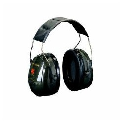 3M NAUSZNIKI OPTIME II H520A-407-GQ