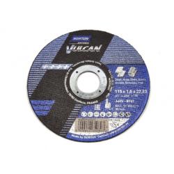 NORTON TARCZA VULCAN DO METALU 115x1.0x22.23-T41 A60S