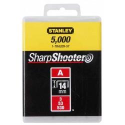STANLEY ZSZYWKI G  8mm 1000
