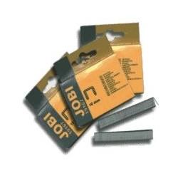 JOBI ZSZYWKI OCYNKOWANE  6mm TYP 53 (11,2mm) 1000szt.