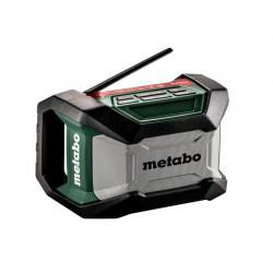 METABO RADIO BUDOWLANE 14,4V/18V/230V R 12-18 BT CARCASS