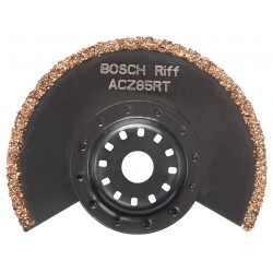 BOSCH BRZESZCZOT SEGMENTOWY HM-RIFF ACZ 85 RT 85 mm