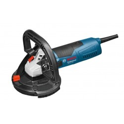 BOSCH SZLIFIERKA DO BETONU 1500W 125mm L-BOXX GBR 15 CAG
